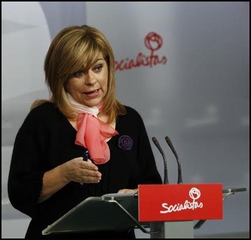 Elena Valenciano - PSOE