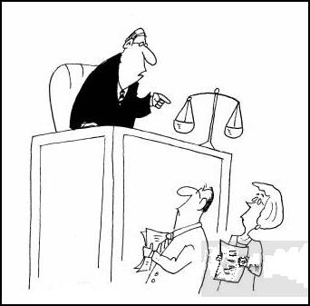 ¿Quién debe pagar los gastos de comunidad en caso de divorcio?