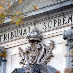 Tribuanl Supremo