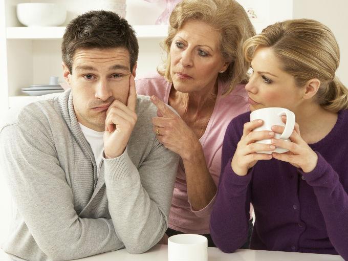 Divorcio sin intromisiones