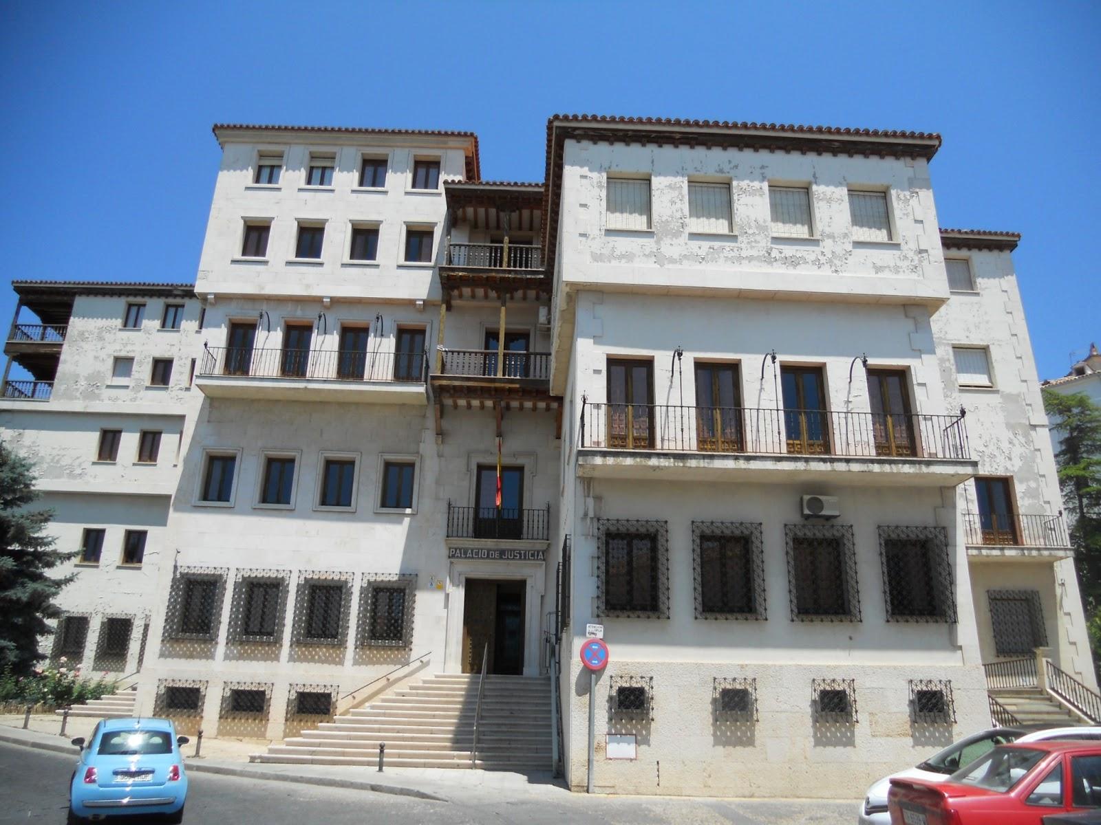 Audiencia Provincial de Cuenca