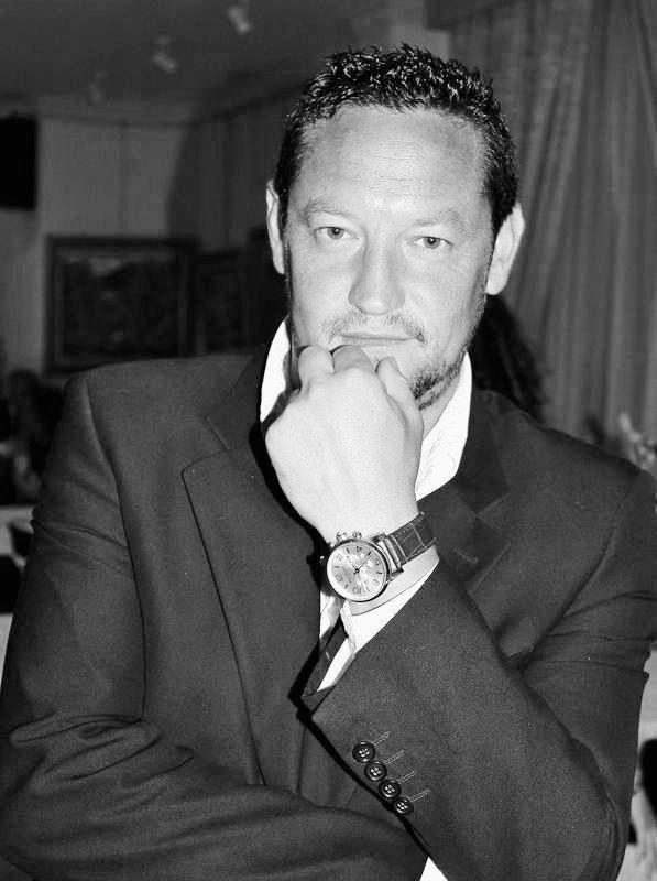 Franciso J. Lario