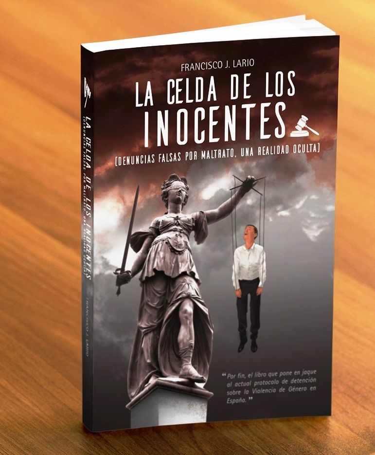 La celda de los inocentes
