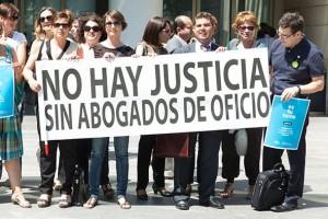 No hay justicia sin un turno de oficio digno