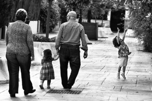 Visitas abuelos